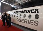 Marché : Chute des profits de Bombardier après une charge de restructuration