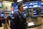 Wall Street : Wall Street regarde de nouveau vers Washington