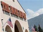Marché : Home Depot affiche un bénéfice en hausse au 4e trimestre