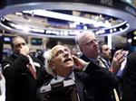 Wall Street : Wall Street dans le vert après un bon indice manufacturier