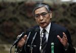 Marché : Le candidat du gouvernement à la BoJ prône des mesures radicales