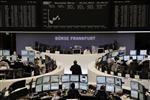 Marché : Les Bourses européennes poursuivent leur baisse à la mi-séance