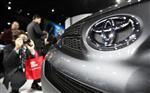 Marché : Toyota vise un bénéfice en Europe en 2012-2013