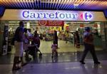 Marché : L'opérationnel courant 2012 de Carrefour en léger recul