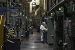 Marché : La productivité trimestrielle américaine à un plus bas de 4 ans