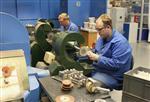 Marché : Forte baisse de la production manufacturière britannique