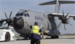 L'A400M d'Airbus obtient sa certification civile
