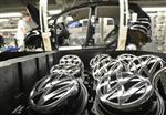 Volkswagen compte sur sa présence mondiale en 2013