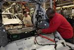 Marché : Hausse de 0,7% de la production industrielle US en février