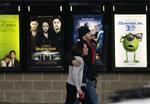 Marché : Le box-office mondial du cinéma stimulé par la Chine en 2012
