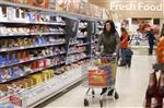 Marché : Nette baisse de la confiance des consommateurs américains