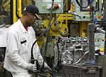 Marché : Accélération de l'activité manufacturière en mars aux USA