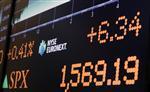 Wall Street : Wall Street ouvre peu changée, proche de son record
