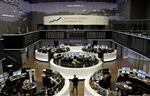 Les Bourses européennes consolident leurs gains à mi-séance