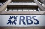 Marché : Des actionnaires de RBS réclament quatre milliards à la banque