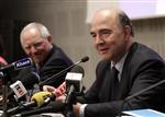 Marché : L'Eurogroupe doit mieux fonctionner, dit Pierre Moscovici