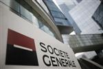 SocGen envisage de supprimer 600 à 700 postes en France