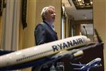 Ryanair critique la gestion