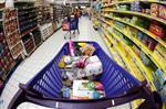 Marché : Hausse de 0,8% des prix à la consommation en mars