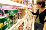 Croissance organique de 5,6% au 1er trimestre pour Danone