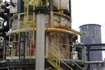 Marché : La raffinerie Petroplus définitivement fermée