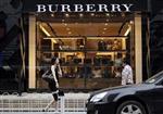 Marché : Les ventes de Burberry dopées par la Chine au 4e trimestre