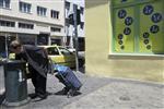 Marché : L'austérité continue à réduire les revenus disponibles en Grèce