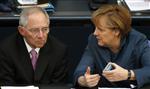 Marché : Berlin relèverait sa prévision de PIB 2013 à 0,5%