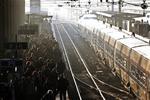 Marché : Un rapport propose au gouvernement d'unifier le rail français