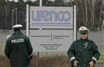 Londres lance le processus de vente de ses parts d'Urenco
