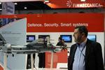 Marché : Finmeccanica annonce une perte nette de 786 millions en 2012