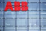 ABB fait état d'un bénéfice trimestriel inférieur aux attentes