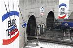 Marché : Eurotunnel livre un CA en hausse de 8% au 1er trimestre