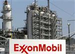 Marché : Hausse du résultat d'Exxon Mobil au 1er trimestre avec la chimie