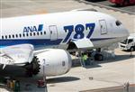 Marché : ANA prévoit un premier vol test du Boeing 787 dimanche