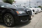 Marché : Forte baisse du bénéfice trimestriel de Chrysler