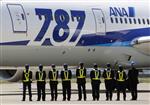 Marché : Les compagnies japonaises chiffrent leurs pertes liées au 787