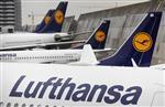 Marché : Les coûts pèsent sur le 1er trimestre de Lufthansa