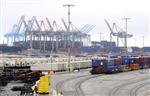 Marché : Baisse plus forte que prévu du déficit commercial américain