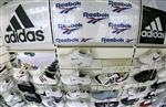 Marché : Reebok a fait baisser les ventes d'Adidas au 1er trimestre
