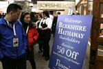 Marché : Bénéfice en hausse de 51% pour Berkshire Hathaway