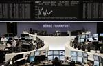 Europe : Les Bourses européennes orientées à la baisse à la mi-journée