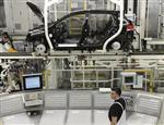 Marché : Nette hausse de la production industrielle dans la zone euro