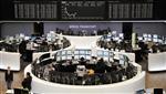 Europe : Repli limité des Bourses européennes à la mi-séance