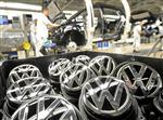 Nouvelle accélération des ventes de Volkswagen en avril