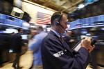 Wall Street : Wall Street ouvre en hausse avant deux indicateurs