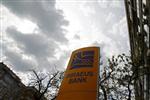 Marché : Des exceptionnels masquent la baisse des profits de Piraeus Bank
