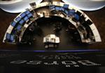 Europe : Les Bourses européennes restent dans le rouge à la mi-séance