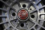 Marché : Fiat gagne 4% après l'évocation d'un rachat du solde de Chrysler