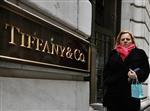 Marché : Forte hausse des ventes de Tiffany au 1er trimestre